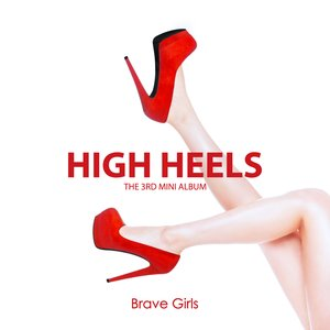 Image for 'HIGH HEELS'