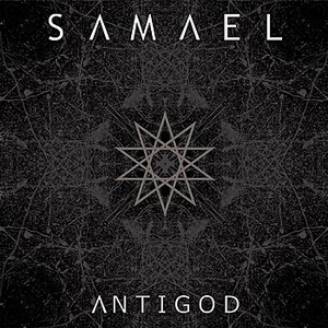 Image for 'Antigod'