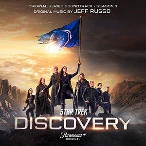 Image for 'Star Trek: Discovery (Season 3) [Original Series Soundtrack]'