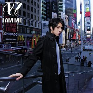 Image for 'I AM ME'
