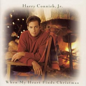 Image for 'When My Heart Finds Christmas'