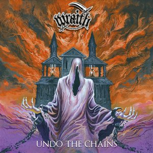 Image for 'Undo the Chains'