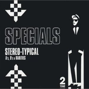 Image pour 'Stereo-Typical: A's, B's & Rarities'