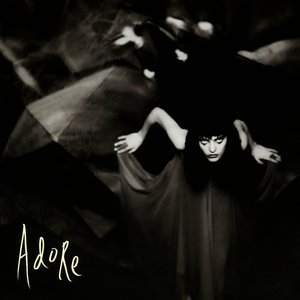 Image for 'Adore'