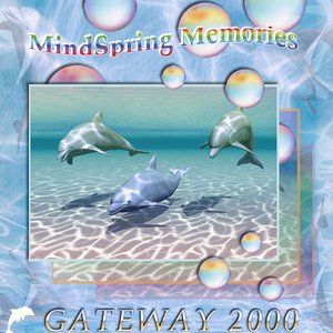 Image for 'GATEWAY 2000'