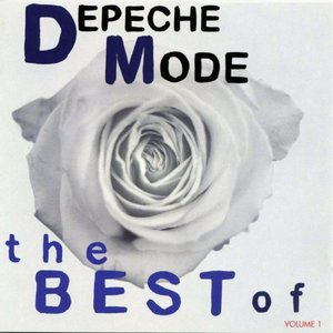 Image for 'The Best of Depeche Mode, Vol. 1 (Deluxe)'