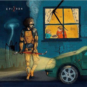 Image for 'RλP-LIFE: EPIZODA 2'