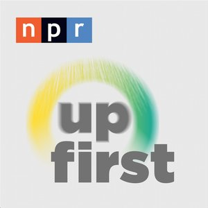 Image for 'Up First'