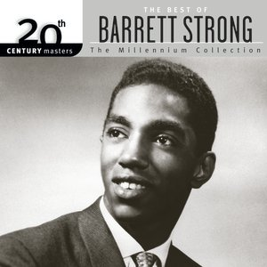 Image for '20th Century Masters: The Millennium Collection: Best Of Barrett Strong'