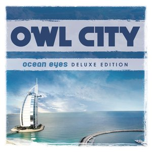 Image for 'Ocean Eyes (Deluxe Version)'
