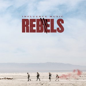 Image for 'Rebels'
