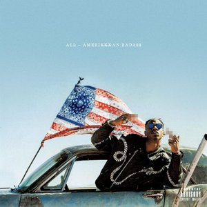 Image for 'ALL-AMERIKKKAN BADA$$'