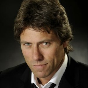 Image for 'John Bishop'