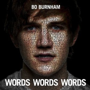 Image for 'Words Words Words'