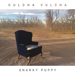 Image for 'Culcha Vulcha'