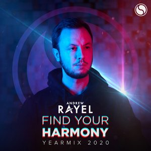 Image pour 'Find Your Harmony Radioshow Year Mix 2020'
