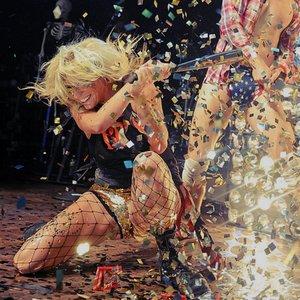Image for 'Ke$ha'