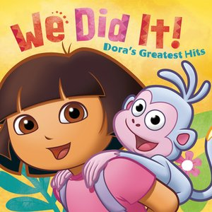 Image for 'We Did It! Dora's Greatest Hits'