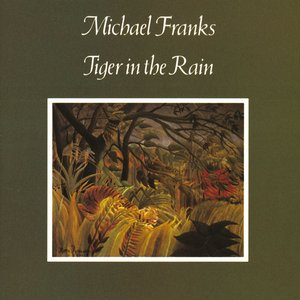 Image for 'Tiger In The Rain'