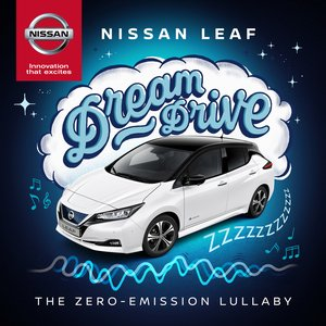 Image for 'Nissan LEAF Dream Drive'
