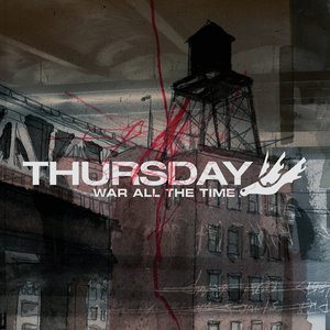 Image for 'War All The Time'