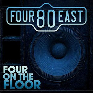 Image for 'Four on the Floor'