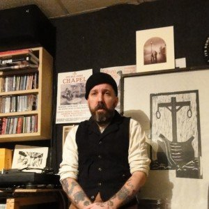 Image for 'Andrew Weatherall'