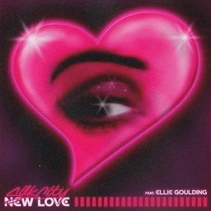 Imagem de 'New Love'