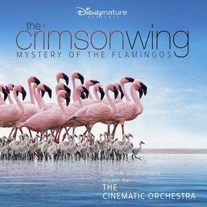 Imagen de 'The Crimson Wing: Mystery of the Flamingos (Original Soundtrack)'