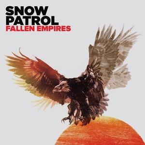 Image for 'Fallen Empires'