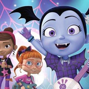 Image for 'Cast - Vampirina'