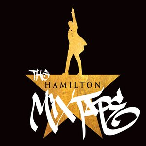Image for 'The Hamilton Mixtape'