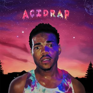 Image for 'Acid Rap'