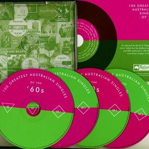 Image for '100 Greatest Australian Singles of the '60s'