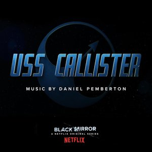 Image for 'Black Mirror: USS Callister'