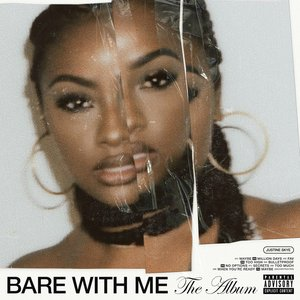 Image for 'BARE WITH ME (The Album)'