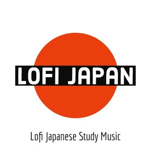 Image for 'Lofi Japanese Study Music'