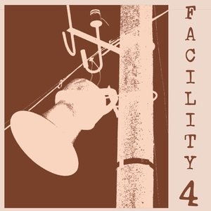 Image for 'Facility 4: Into the Cosmic Hole'