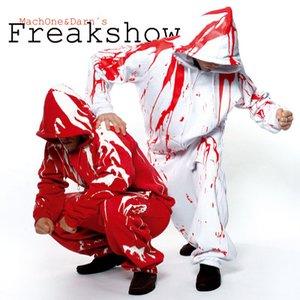 Bild für 'Freakshow'