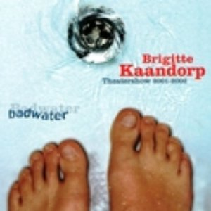 Image for 'Badwater'