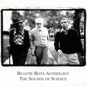 Image for 'Anthology: The Sounds of Science'