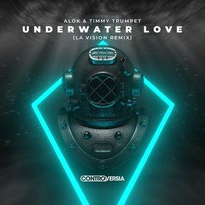 Imagen de 'Underwater Love (LA Vision Remix)'