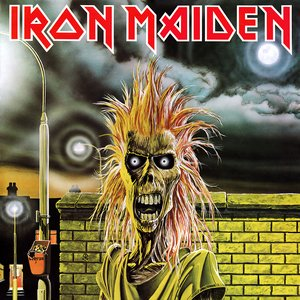 Image for 'Iron Maiden'