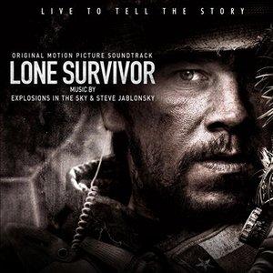 Imagen de 'Lone Survivor (Original Motion Picture Soundtrack)'