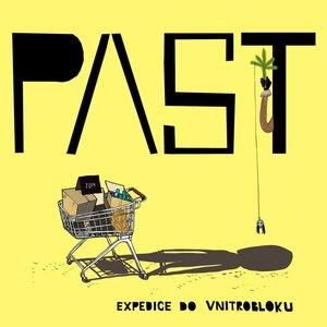 Image for 'Expedice do vnitrobloku'