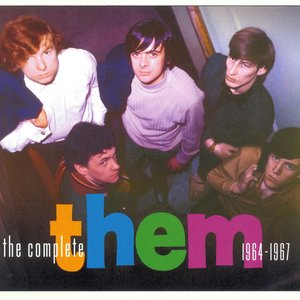 Image for 'Complete Them (1964-1967) (feat. Van Morrison)'