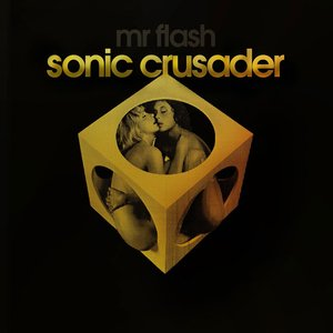 Image for 'Sonic Crusader'
