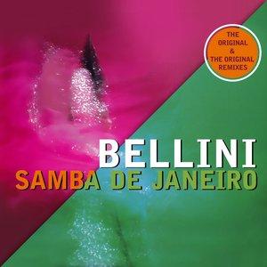 Image for 'Samba De Janeiro (The Original & The Original Remixes)'