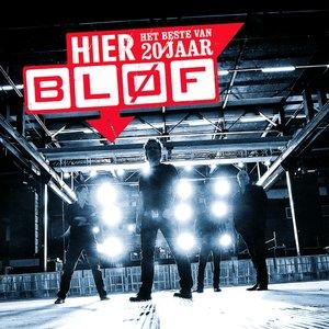 Image for 'Hier - Het Beste Van 20 Jaar Bløf'