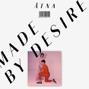 Image for 'Made By Desire'